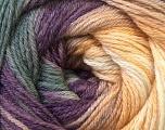 Fiber Content 60% Acrylic, 40% Merino Wool, Pink, Brand Ice Yarns, Cream, Camel, Yarn Thickness 2 Fine  Sport, Baby, fnt2-23434