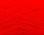 Fiber Content 100% Baby Acrylic, Red, Brand Ice Yarns, Yarn Thickness 2 Fine  Sport, Baby, fnt2-23522