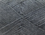 Fiber Content 100% Acrylic, Brand Ice Yarns, Grey, Yarn Thickness 2 Fine  Sport, Baby, fnt2-23583