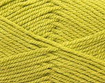 Bulky  Fiber Content 100% Acrylic, Light Green, Brand Ice Yarns, Yarn Thickness 5 Bulky  Chunky, Craft, Rug, fnt2-23759