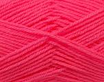 Fiber Content 100% Baby Acrylic, Pink, Brand Ice Yarns, Yarn Thickness 2 Fine  Sport, Baby, fnt2-24529