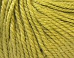 Fiber Content 40% Acrylic, 35% Wool, 25% Alpaca, Brand Ice Yarns, Green, Yarn Thickness 5 Bulky  Chunky, Craft, Rug, fnt2-25401
