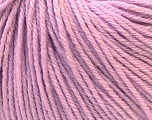Fiber Content 40% Merino Wool, 40% Acrylic, 20% Polyamide, Lilac, Brand Ice Yarns, Yarn Thickness 2 Fine  Sport, Baby, fnt2-26117