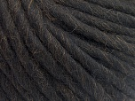 Fiber Content 100% Australian Wool, Brand Ice Yarns, Coffee Brown, Yarn Thickness 6 SuperBulky  Bulky, Roving, fnt2-26157