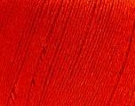 Fiber Content 50% Linen, 50% Viscose, Orange, Brand Ice Yarns, Yarn Thickness 2 Fine  Sport, Baby, fnt2-27258