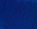 Fiber Content 50% Linen, 50% Viscose, Brand Ice Yarns, Bright Blue, Yarn Thickness 2 Fine  Sport, Baby, fnt2-27267