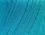 Fiber Content 50% Linen, 50% Viscose, Light Turquoise, Brand ICE, Yarn Thickness 2 Fine  Sport, Baby, fnt2-27270