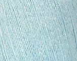 Fiber Content 50% Linen, 50% Viscose, Light Blue, Brand ICE, Yarn Thickness 2 Fine  Sport, Baby, fnt2-33230
