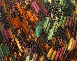 Trellis  Fiber Content 100% Polyester, Yellow, Pink, Orange, Brand ICE, Green, Yarn Thickness 5 Bulky  Chunky, Craft, Rug, fnt2-34030
