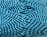 Fiber Content 100% Antibacterial Dralon, Light Blue, Brand Ice Yarns, Yarn Thickness 2 Fine  Sport, Baby, fnt2-34589