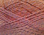 Fiber Content 75% Acrylic, 25% Wool, Yellow, Lilac, Light Pink, Brand Ice Yarns, Cream, Yarn Thickness 3 Light  DK, Light, Worsted, fnt2-34595