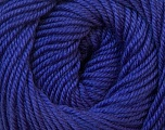 Fiber Content 100% Wool, Purple, Brand Ice Yarns, Yarn Thickness 3 Light  DK, Light, Worsted, fnt2-34720