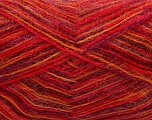 Fiber Content 70% Angora, 30% Acrylic, Yellow, Red, Purple, Orange, Brand ICE, Yarn Thickness 2 Fine  Sport, Baby, fnt2-35084