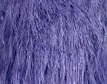 Fiber Content 100% Polyamide, Lilac, Brand KUKA, Yarn Thickness 5 Bulky  Chunky, Craft, Rug, fnt2-35182
