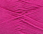 Baby cotton is a 100% premium giza cotton yarn exclusively made as a baby yarn. It is anti-bacterial and machine washable! Fiber Content 100% Giza Cotton, Pink, Brand Ice Yarns, Yarn Thickness 3 Light  DK, Light, Worsted, fnt2-35705