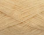 Fiber Content 70% Acrylic, 30% Angora, Brand Ice Yarns, Dark Cream, Yarn Thickness 2 Fine  Sport, Baby, fnt2-36434