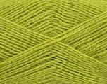 Fiber Content 70% Acrylic, 30% Angora, Light Green, Brand Ice Yarns, Yarn Thickness 2 Fine  Sport, Baby, fnt2-36446