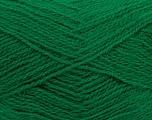 Fiber Content 70% Acrylic, 30% Angora, Brand Ice Yarns, Dark Emerald Green, Yarn Thickness 2 Fine  Sport, Baby, fnt2-36451