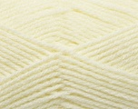 Fiber Content 100% Baby Acrylic, Brand Ice Yarns, Cream, Yarn Thickness 2 Fine  Sport, Baby, fnt2-36472