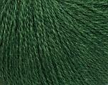 Fiber Content 50% Silk, 40% Merino Superfine, 10% Kid Mohair, Brand Ice Yarns, Green, Yarn Thickness 1 SuperFine  Sock, Fingering, Baby, fnt2-37045