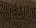 Outlast is a fiber technology that continuously interacts with a body's microclimate to moderate temperature from being too hot or too cold. Fiber Content 60% Micro Acrylic, 40% Outlast, Brand ICE, Brown, Yarn Thickness 4 Medium  Worsted, Afghan, Aran, fnt2-37306