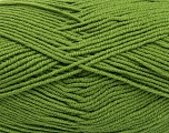 Outlast is a fiber technology that continuously interacts with a body's microclimate to moderate temperature from being too hot or too cold. Fiber Content 60% Micro Acrylic, 40% Outlast, Brand Ice Yarns, Green, Yarn Thickness 4 Medium  Worsted, Afghan, Aran, fnt2-37310