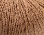 Fiber Content 100% Wool, Brand Ice Yarns, Camel, Yarn Thickness 4 Medium  Worsted, Afghan, Aran, fnt2-38000