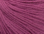 Fiber Content 100% Wool, Orchid, Brand Ice Yarns, Yarn Thickness 4 Medium  Worsted, Afghan, Aran, fnt2-38010