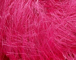 Fiber Content 100% Polyester, Pink, Brand Ice Yarns, Yarn Thickness 6 SuperBulky  Bulky, Roving, fnt2-39648