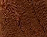 Fiber Content 100% Bamboo, Brand ICE, Brown, Yarn Thickness 2 Fine  Sport, Baby, fnt2-41454