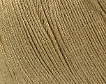Fiber Content 100% Bamboo, Brand ICE, Beige, Yarn Thickness 2 Fine  Sport, Baby, fnt2-41456