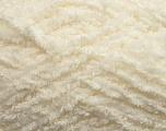 Fiber Content 100% Micro Fiber, Brand Ice Yarns, Cream, Yarn Thickness 5 Bulky  Chunky, Craft, Rug, fnt2-41760