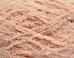 Fiber Content 100% Micro Fiber, Light Pink, Brand ICE, Yarn Thickness 5 Bulky  Chunky, Craft, Rug, fnt2-42141
