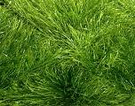 Fiber Content 75% Polyester, 25% Metallic Lurex, Brand Ice Yarns, Green, Yarn Thickness 5 Bulky  Chunky, Craft, Rug, fnt2-42261