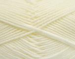 Fiber Content 50% Acrylic, 50% Polyamide, Brand Ice Yarns, Cream, Yarn Thickness 3 Light  DK, Light, Worsted, fnt2-42372