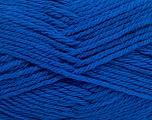 Fiber Content 50% Polyamide, 50% Acrylic, Brand Ice Yarns, Blue, Yarn Thickness 3 Light  DK, Light, Worsted, fnt2-42374