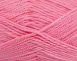 Fiber Content 50% Acrylic, 30% Wool, 20% Polyamide, Pink, Brand ICE, Yarn Thickness 2 Fine  Sport, Baby, fnt2-42427