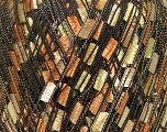 Trellis  Fiber Content 100% Polyester, Yellow, Orange, Brand ICE, Gold, Yarn Thickness 5 Bulky  Chunky, Craft, Rug, fnt2-42714