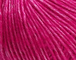 Fiber Content 50% Polyamide, 50% Acrylic, Brand Ice Yarns, Fuchsia, Yarn Thickness 4 Medium  Worsted, Afghan, Aran, fnt2-42748