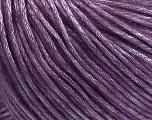 Fiber Content 50% Polyamide, 50% Acrylic, Lavender, Brand ICE, Yarn Thickness 4 Medium  Worsted, Afghan, Aran, fnt2-42751