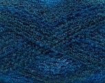 Fiber Content 90% Acrylic, 10% Polyamide, Brand Ice Yarns, Blue Shades, Yarn Thickness 4 Medium  Worsted, Afghan, Aran, fnt2-42758
