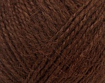 Fiber Content 100% Hemp Yarn, Brand Ice Yarns, Brown, Yarn Thickness 3 Light  DK, Light, Worsted, fnt2-43943