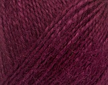 Fiber Content 100% Hemp Yarn, Purple, Brand Ice Yarns, Yarn Thickness 3 Light  DK, Light, Worsted, fnt2-43950