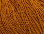 Fiber Content 50% Acrylic, 50% Cotton, Brand Ice Yarns, Dark Gold, Yarn Thickness 3 Light  DK, Light, Worsted, fnt2-44118