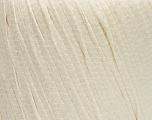 Fiber Content 85% Acrylic, 15% Polyamide, Brand ICE, Cream, fnt2-44427
