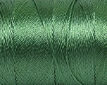 Fiber Content 100% Polyester, Khaki, Brand Ice Yarns, Yarn Thickness 0 Lace  Fingering Crochet Thread, fnt2-44830