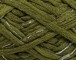 Fiber Content 100% Acrylic, Silver, Brand Ice Yarns, Green, Yarn Thickness 6 SuperBulky  Bulky, Roving, fnt2-45177