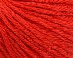 Fiber Content 40% Merino Wool, 40% Acrylic, 20% Polyamide, Salmon, Brand Ice Yarns, Yarn Thickness 3 Light  DK, Light, Worsted, fnt2-45811