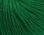 Fiber Content 40% Merino Wool, 40% Acrylic, 20% Polyamide, Brand Ice Yarns, Dark Green, Yarn Thickness 3 Light  DK, Light, Worsted, fnt2-45816