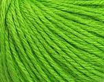 Fiber Content 40% Merino Wool, 40% Acrylic, 20% Polyamide, Brand Ice Yarns, Green, Yarn Thickness 3 Light  DK, Light, Worsted, fnt2-45817